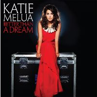 Cover Katie Melua - Better Than A Dream