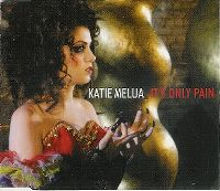 Cover Katie Melua - It's Only Pain