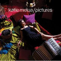 Cover Katie Melua - Pictures