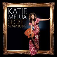 Cover Katie Melua - Secret Symphony