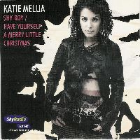 Cover Katie Melua - Shy Boy / Have Yourself A Merry Little Christmas
