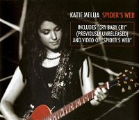 Cover Katie Melua - Spider's Web