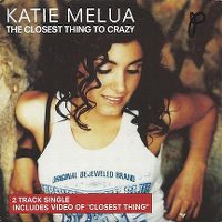 Cover Katie Melua - The Closest Thing To Crazy
