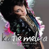 Cover Katie Melua - To Kill You With A Kiss