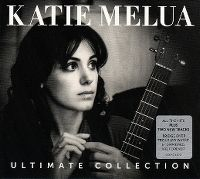Cover Katie Melua - Ultimate Collection