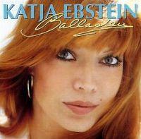 Cover Katja Ebstein - Balladen