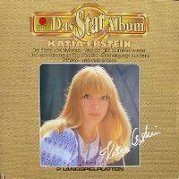 Cover Katja Ebstein - Das Star-Album