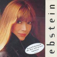 Cover Katja Ebstein - Ebstein