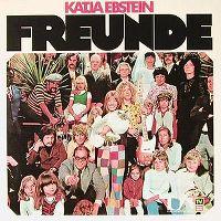 Cover Katja Ebstein - Freunde