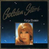 Cover Katja Ebstein - Golden Stars