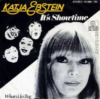 Cover Katja Ebstein - It's Showtime