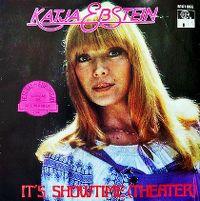 Cover Katja Ebstein - It's Showtime