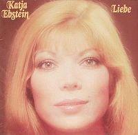 Cover Katja Ebstein - Liebe