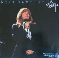 Cover Katja Ebstein - Mein Name ist Katja