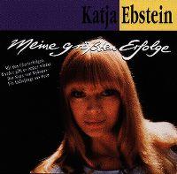 Cover Katja Ebstein - Meine grössten Erfolge