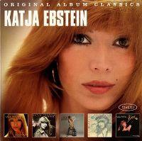 Cover Katja Ebstein - Original Album Classics