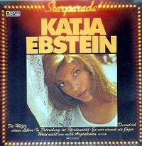 Cover Katja Ebstein - Starparade