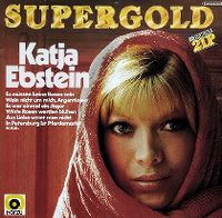 Cover Katja Ebstein - Supergold