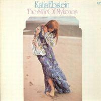 Cover Katja Ebstein - The Star Of Mykonos