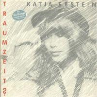 Cover Katja Ebstein - Traumzeit