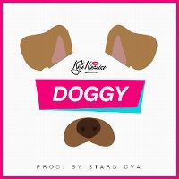 Cover Katja Krasavice - Doggy