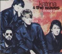 Cover Katrina And The Waves - Honey Lamb