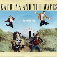 Cover Katrina And The Waves - Is That It?