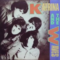 Cover Katrina And The Waves - Katrina And The Waves