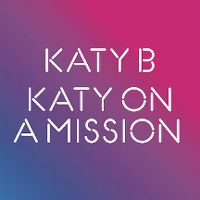 Cover Katy B - Katy On A Mission