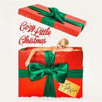 Cover Katy Perry - Cozy Little Christmas