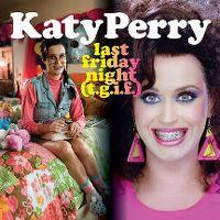 Cover Katy Perry - Last Friday Night (T.G.I.F.)