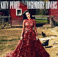 Cover Katy Perry - Legendary Lovers