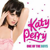 Cover Katy Perry - One Of The Boys