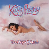 Cover Katy Perry - Teenage Dream