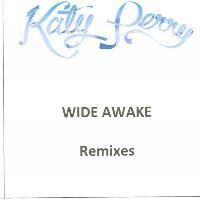 Cover Katy Perry - Wide Awake