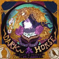 Cover Katy Perry feat. Juicy J - Dark Horse