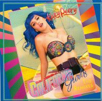 Cover Katy Perry feat. Snoop Dogg - California Gurls