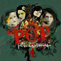 Cover Katzenjammer - Le Pop