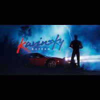 Cover Kavinsky - Outrun