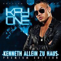 Cover Kay One - Kenneth allein zu Haus