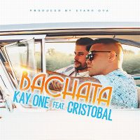 Cover Kay One feat. Cristobal - Bachata