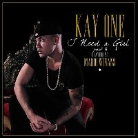 Cover Kay One feat. Mario Winans - I Need A Girl Part 3