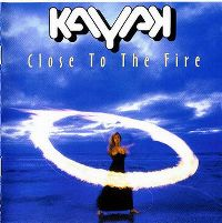 Cover Kayak - Close To The Fire