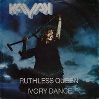 Cover Kayak - Ruthless Queen