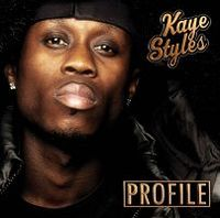 Cover Kaye Styles - Profile