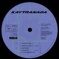 Cover Kaytranada feat. Ty Dolla $ign - Nothin Like U