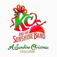 Cover KC And The Sunshine Band - A Sunshine Christmas