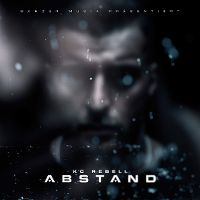 Cover KC Rebell - Abstand