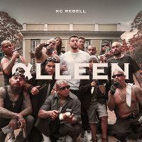 Cover KC Rebell - Alleen