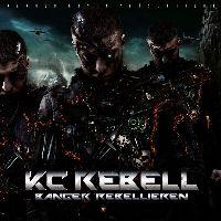 Cover KC Rebell - Banger rebellieren
